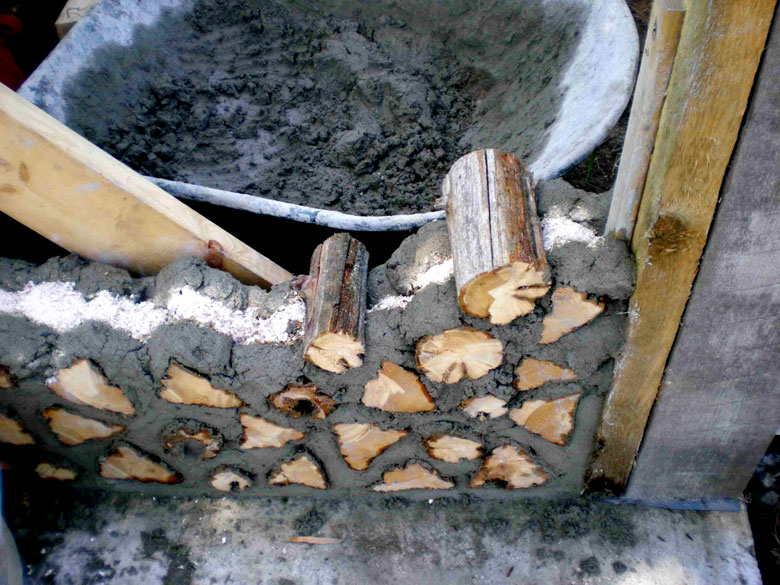 Free home plans cordwood home plans for Cordwood building plans